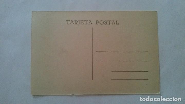 Postales: RONCAL - Mausoleo de Gayarre -- Foto postal - Foto 2 - 94539987