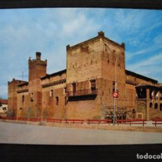 Postales: POSTAL MARCILLA ( NAVARRA ) - EL CASTILLO.. Lote 96029991