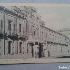 Postales: PAMPLONA. CUARTEL DEL GENERAL MORIONES. . Lote 96529211