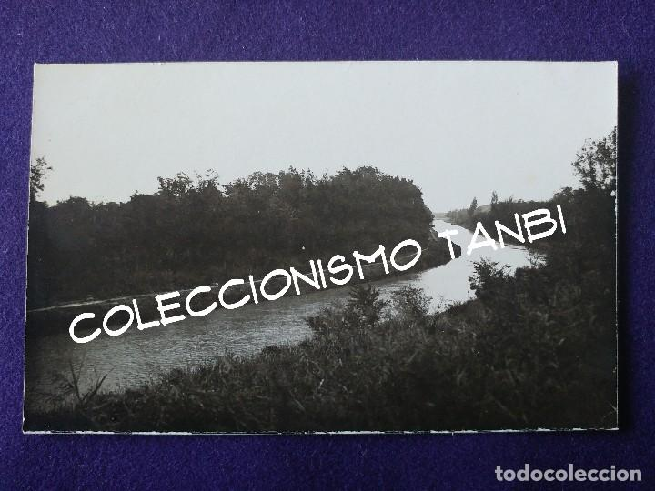 POSTAL FOTOGRAFICA DE TUDELA (NAVARRA). AÑOS 20- 30 (Postales - España - Navarra Antigua (hasta 1.939))