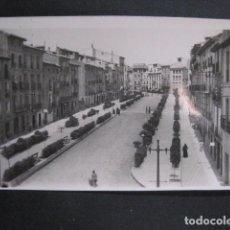 Postales: POSTAL ANTIGUA - TUDELA -9 - CALLE VILLANUEVA - GARCIA GARRABELLA - VER FOTOS- (50.326). Lote 97787323
