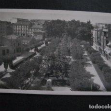 Postales: POSTAL ANTIGUA - TUDELA -6 - PASEO DE VADILLO - GARCIA GARRABELLA - VER FOTOS- (50.331). Lote 97788018