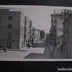 Postales: POSTAL ANTIGUA - TUDELA - 21 - CALLE SOLDEVILA - GARCIA GARRABELLA - VER FOTOS- (50.330). Lote 97788159