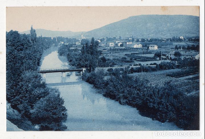 PAMPLONA. BARRIO ROCHAPEA. (Postales - España - Navarra Antigua (hasta 1.939))