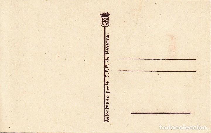 Postales: POSTAL GUERRA CIVIL SOLDADOS CARLISTAS - Foto 2 - 111583818