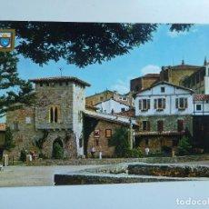 Postales: PAMPLONA. BALUARTE DE REDIN. Lote 102336243