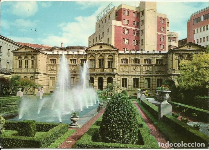 POSTAL DE PAMPLONA (NAVARRA) (Postales - España - Navarra Moderna (desde 1.940))