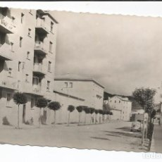 Postales: ESTELLA - ENTRADA DE LOS LLANOS AL PASEO - Nº 81 ED. AZNAR. Lote 103475635