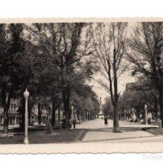 Postales: PAMPLONA.- PASEO DE SARASATE. ED. ARRIBAS. Lote 104182171
