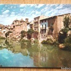 Postales: ESTELLA - VISTA PARCIAL. Lote 104351003