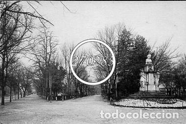 PAMPLONA Nº 35 MONUMENTO A NAVARRO VILLOSLADA - L ROISIN - SIN CIRCULAR (Postales - España - Navarra Antigua (hasta 1.939))