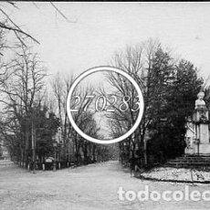 Postales: PAMPLONA Nº 35 MONUMENTO A NAVARRO VILLOSLADA - L ROISIN - SIN CIRCULAR. Lote 104434459