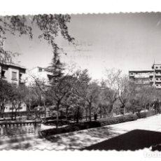 Postales: TUTERA - TUDELA. *PASEO DE GAZTAMBIDE* EDC. SICILIA Nº 41 - FOTOGRÁFICA. Lote 104731207