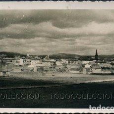 Postales: POSTAL OLITE NAVARRA VISTA GENERAL . L. JIMENEZ . CA AÑO 1950. Lote 105996623