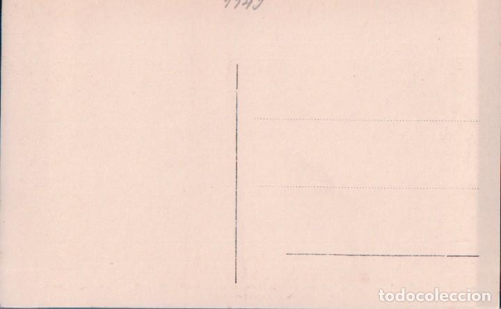 Postales: POSTAL PAMPLONA 96 - ABACO Y CAPITEL CON MOTIVOS FLORALES DEL CLAUSTRO ROMANICO - ROISIN - Foto 2 - 106760095