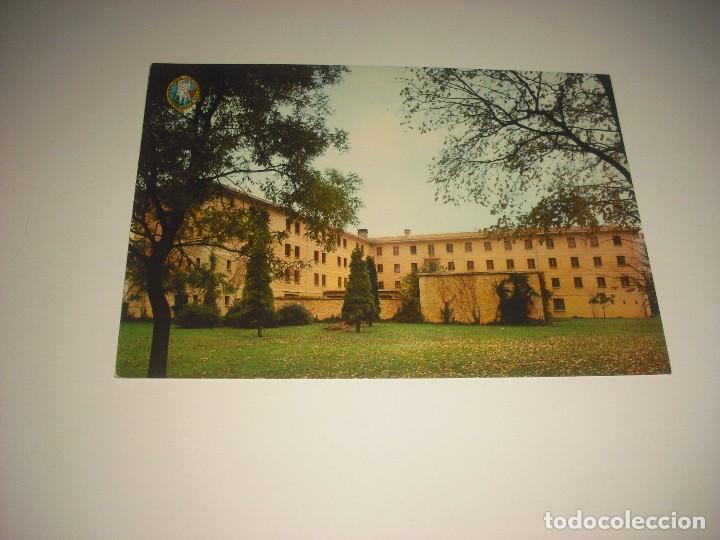 UNIVERSIDAD DE NAVARRA , CAMPUS, COLEGIO MAYOR (Postales - España - Navarra Moderna (desde 1.940))