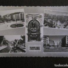 Postales: PAMPLONA - EDICIONES ARRIBAS - VER FOTOS - (51.270). Lote 109299947