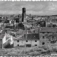 Postales: TUDELA Nº 1 .- VISTA PANORAMICA .- EDICIONES SICILIA . Lote 109484547
