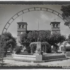 Postales: TUDELA Nº 30 .- EL BOCAL PALACIO .- EDICIONES DARVI. Lote 109836459
