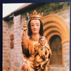 Postales: POSTAL DE NUETRA SEÑORA DE MUSKILDA, OCHAGAVIA. SIN CIRCULAR . Lote 109897971