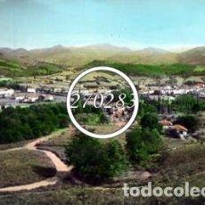 Postales: ELIZONDO (NAVARRA) Nº 1 VISTA GENERAL - E SICILIA - CIRCULADA CON SELLO. Lote 111700563