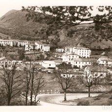 Postales: LECUMBERRI - VISTA EDIC. GALLE CIRCULADA EN 1957. Lote 114073115