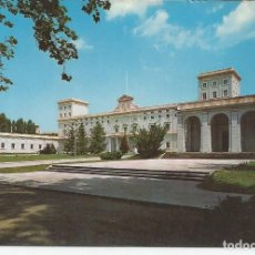 Postales: POSTAL UNIVERSIDAD DE NAVARRA - CAMPUS DE PAMPLONA, EDIFICIO CENTRAL - DOMINGUEZ 1972. Lote 115191347