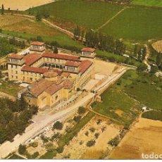 Cartes Postales: POSTAL, ARTAJONA-NAVARRA, SANTUARIO NTRA. SRA. DE JERUSALÉN Y SEMINARIO , ESCRITA. Lote 115734619