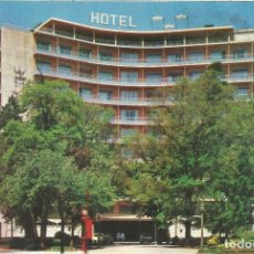 Postais: PAMPLONA (NAVARRA) HOTEL DE LOS TRES REYES - REYESOTEL - S/C. Lote 116185011