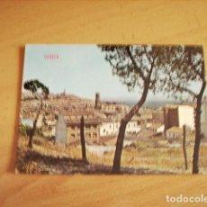 Postales: TUDELA ( NAVARRA ) VISTA PARCIAL. Lote 116762411