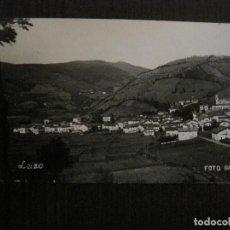 Postales: LEIZA -POSTAL ANTIGUA-FOTOGRAFICA- VER FOTOS -(52.689). Lote 118354659