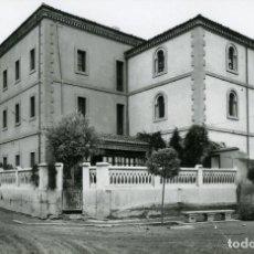 Postales: TUDELA (NAVARRA). CASA EJERCICIOS. CASA DE CRISTO REY. EDICIONES SICILIA Nº 40. FOTOGRÁFICA.. Lote 118477555