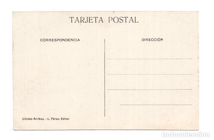 Postales: ESTELLA, NAVARRA.- ORILLAS DEL RIO EGA - Foto 2 - 119573299