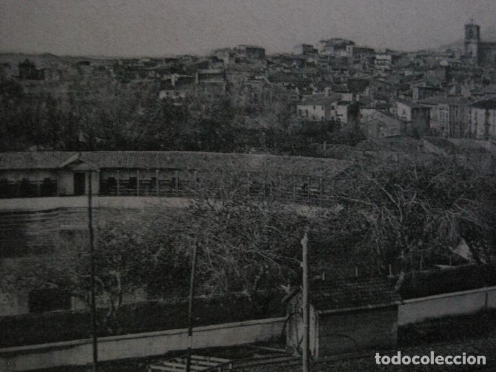Postales: TAFALLA -POSTAL ANTIGUA -VISTA PANORAMICA - ATV 4001 -VER FOTOS-(52.842) - Foto 3 - 120251187