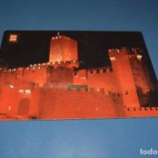 Postales: POSTAL SIN CIRCULAR - CASTILLO DE JAVIER 16 - EDITA ESCUDO DE ORO. Lote 121543895