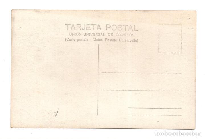 Postales: PAMPLONA. EL CLÁSICO ENCIERRO EN LAS FIESTAS DE SAN FERMÍN. FOTOGRÁFICA - Foto 2 - 121829183