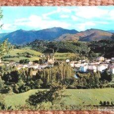 Postales: ELIZONDO - VISTA GENERAL. Lote 121846559
