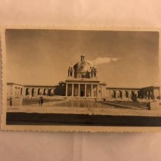 Postales: PAMPLONA POSTAL NO. 77 MONUMENTO A LOS CAÍDOS (H.1950?). Lote 121930064