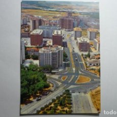 Postales: POSTAL PAMPLONA - VISTA PARCIAL. Lote 122166595