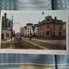 Postales: PAMPLONA 1933. Lote 128049127
