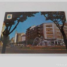 Postales: ANTIGUA POSTAL DE PAMPLONA. Lote 128171391