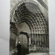 Postales: POSTAL TUDELA .-PUERTA DEL JUICIO CM. Lote 128558407