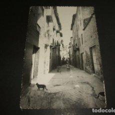 Postales: VIANA NAVARRA CAMINO DE SANTIAGO POSTAL FOTOGRAFICA. Lote 128704507