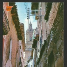 Cartoline: MENDIGORRIA - CALLE TÍPICA - P26690. Lote 130281606