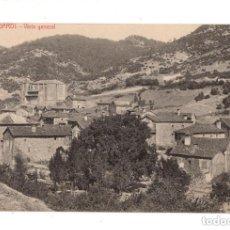 Postales: GARDI (NAVARRA).- VISTA GENERAL EDICION ESTORNES.. Lote 131952158