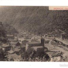 Postales: URZAINQUI (NAVARRA).- VISTA GENERAL EDICION ESTORNES.. Lote 131952210