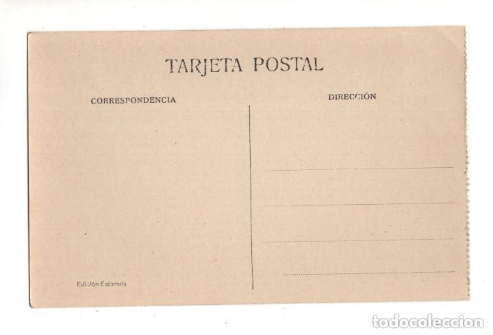 Postales: URZAINQUI (NAVARRA).- VISTA GENERAL EDICION ESTORNES. - Foto 2 - 131952210