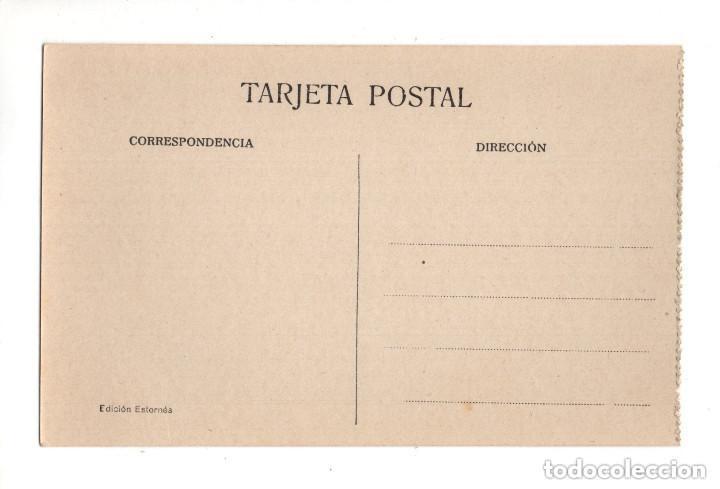 Postales: URZAINQUI (NAVARRA).- VISTA GENERAL EDICION ESTORNES. - Foto 2 - 131952238