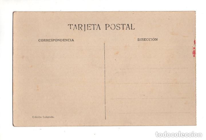 Postales: URZAINQUI (NAVARRA).- VISTA PARCIAL EDICION ESTORNES. - Foto 2 - 131952274