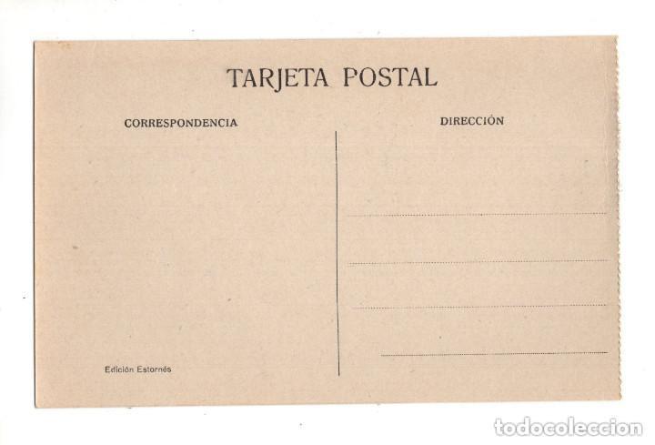 Postales: RONCAL (NAVARRA).- ENTRADA AL PUEBLO - Foto 2 - 131952434